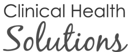 Weight Loss Columbus OH Clinical Health Solutions Logo